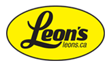Leon's Furniture Ltd. Logo Image
