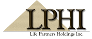 Life Partners Holdings Inc. Logo Image