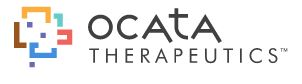 Ocata Therapeutics Inc