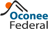 Oconee Federal Financial Corp. Logo Image