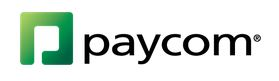 Paycom Software Inc Logo Image