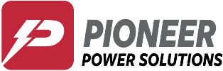 Pioneer Power Solutions, Inc. Logo Image