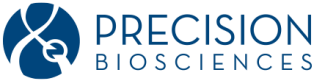 Precision BioSciences, Inc. Logo Image