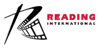 Reading International Inc. Logo Image