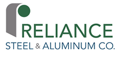 Reliance Steel & Aluminum Co. Logo Image