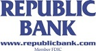 Republic Bancorp Inc. Logo Image