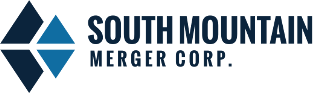 South Mountain Merger Corp. Logo Image