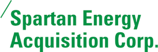 Spartan Energy Acquisition Corp. Logo Image