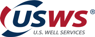 U.S. Well Services, Inc. Logo Image