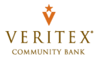 Veritex Holdings Logo Image