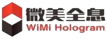 WiMi Hologram Cloud Inc. Logo Image