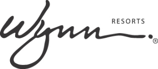 Wynn Resorts Ltd Logo Image