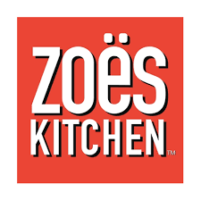 Zoes kitchen Logo Image