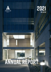 Artis Real Estate Investment Trust