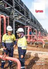 Lynas Corporation Limited