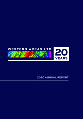 Western Areas Ltd