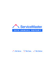 Servicemaster Global Holdings Inc