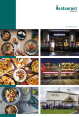 Restaurant Group plc