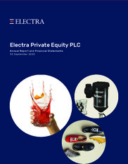 Electra Private Equity Plc