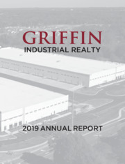 Griffin Industrial Realty