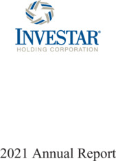 Investar Holding Corp