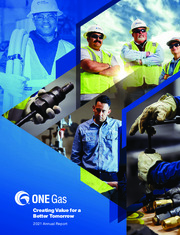 ONE Gas Inc
