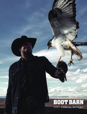 Boot Barn Holdings Inc