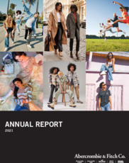 2017 annual report and form 10k abercrombie fitch