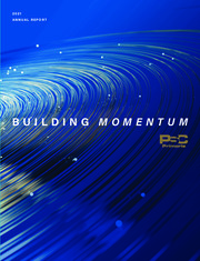 Primoris Services Corporation