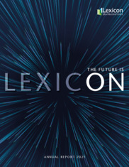 Lexicon Pharmaceuticals, Inc