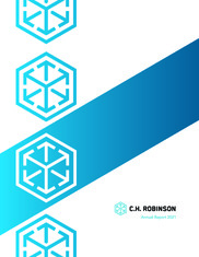 C.H. Robinson Worldwide Inc.