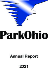 Park-Ohio Holdings Corp.