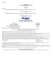 Finjan Holdings, Inc.
