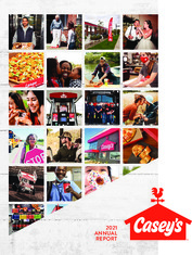Casey's General Stores Inc.