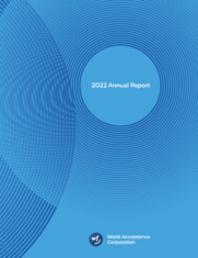 World Acceptance Corp