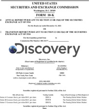 Discovery Inc.