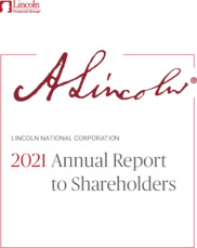 Lincoln National Corp.