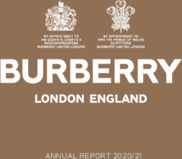 Burberry Group plc