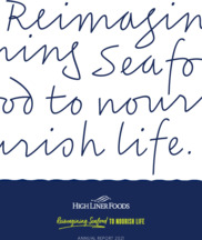 High Liner Foods Incorporated