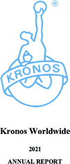Kronos Worldwide Inc.