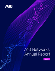 A10 Networks Inc