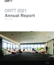 DIRTT Environmental Solutions Ltd.