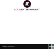 Accel Entertainment, Inc.