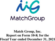 Match Group, Inc.