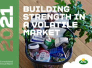 Arla Foods UK plc