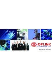 Oplink Communications Inc.