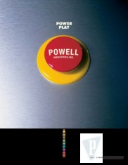 Powell Industries Inc.