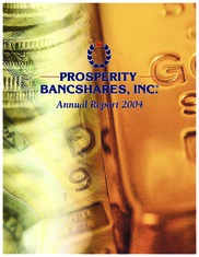 Prosperity Bancshares Inc.
