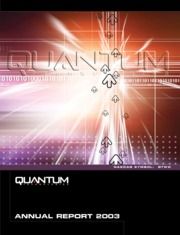 Quantum Fuel Systems Technologies Worldwide Inc.