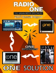 Radio One Inc.